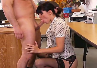 erotic bobbi starr can not take no for an answer
