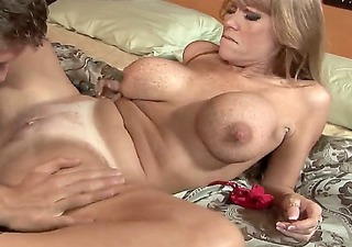 darla crane is a sexy mother i and she is loves