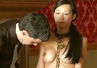 bizarre dream of beauty tied and double