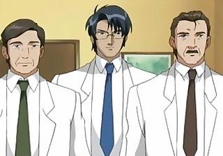 breasty manga nurse hawt poking by doctor